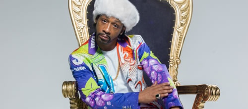 Things to Do in Nashville | Katt Williams