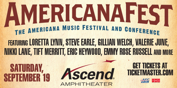 Things to Do in Nashville | Americana @ Ascend Amphitheater