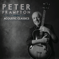 Things to do in Nashville | Peter Frampton at Schermerhorn