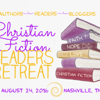 Christian Fiction Readers Retreat - One Day Event