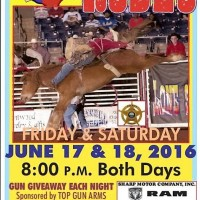 Lawrence County Sheriffs Reserve Officers Association RODEO