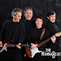 Live Music with The Wannabeatles