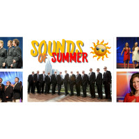 Sounds of Summer presented by the Nashville Singers