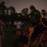 Fall Star Party