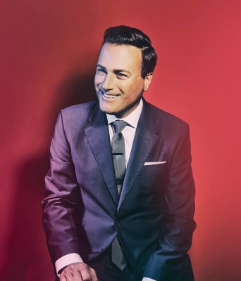 Things to do in Nashville | Michael W. Smith at Schermerhorn