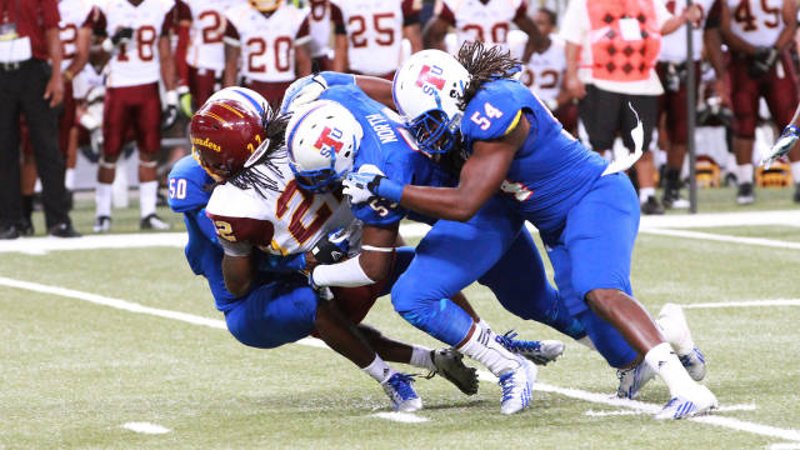 tsu tigers football vs ut martin presented by tennessee state