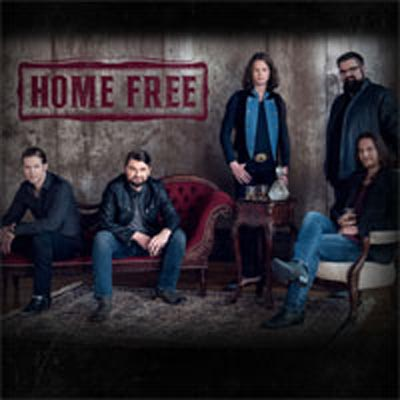 home free a country christmas tour