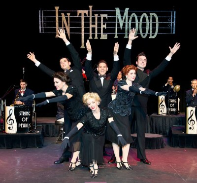 Things To Do In Nashville | In The Mood at Schermerhorn