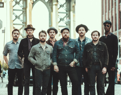 Things To Do In Nashville | Nathaniel Rateliff & The Night Sweats