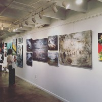 East Side Art Stumble | Main Street Gallery