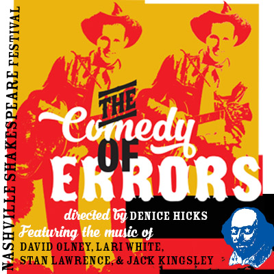 Shakespeare in the Park 2016 | The Comedy of Errors