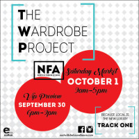 The Wardrobe Project