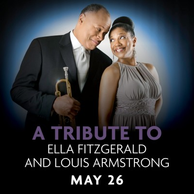 Things to do in Nashville | Tribute to Ella Fitzgerald & Louis Armstrong at Schermerhorn