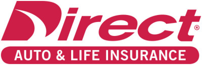 Direct Auto and Life Logo