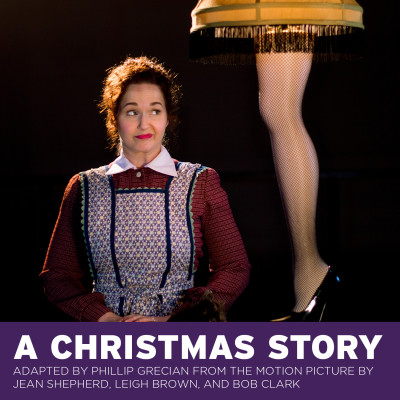 A Christmas Story at TPAC