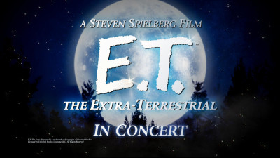 Movies at the Schermerhorn | E.T. The Extra Terrestrial