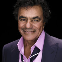 Johnny Mathis with the Nashville Symphony at Schermerhorn