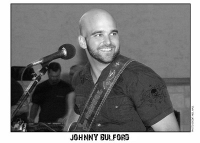Johnny Bulford and Friends