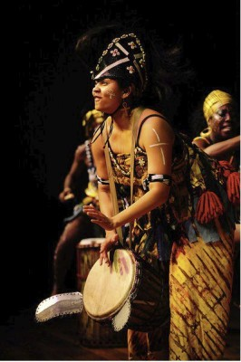 Sankofa African Drum and Dance Company