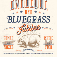 Barbecue and Bluegrass Jubilee
