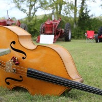 Bells Bend Farm Day and Fiddle Festival