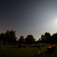 Public Star Party with BSAS