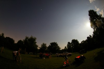 Free Public Star Party