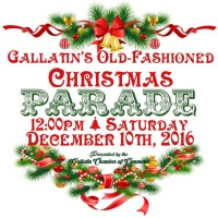 Gallatin's Old-Fashioned Christmas Parade