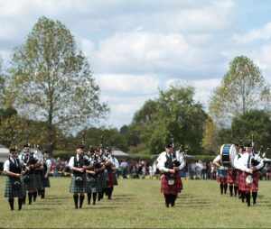 Middle Tennessee Highland Games & Celtic Festi...