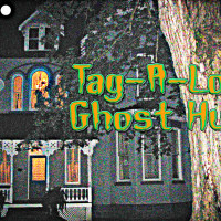Tag-Along Ghost Hunt