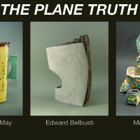 The Plane Truth: Marc Barr, Edward Belbusti, and Susan DeMay