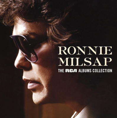 Ronnie Milsap with the Nashville Symphony