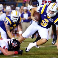 Tennessee Tech Golden Eagles Football vs Murray State