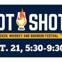 Hot Shots | Hot Chicken, Whiskey, and Bourbon Festival