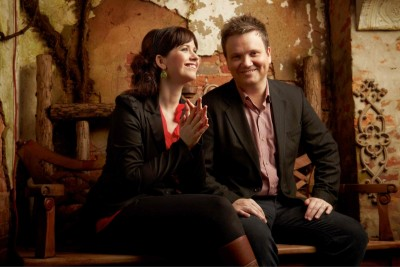 Keith And Kristyn Getty Irish Christmas Tour
