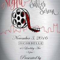 Night of the Silver Screen