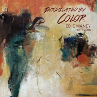 Intoxicated by Color by Edie Maney
