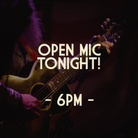 Open Mic at Puckett's of Leiper's Fork