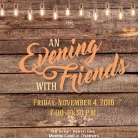 An Evening with Friends