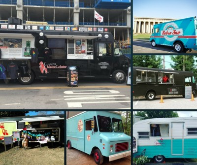 Food Trucks Smyrna Tn