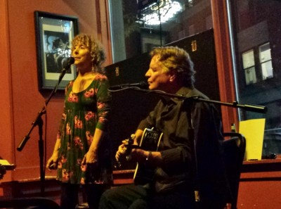 Music at the Frist | Duette