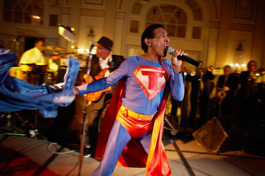 Super T & The Tyrone Smith Revue presented by 3rd and Lindsley Bar and Grill | NowPlayingNashville.com