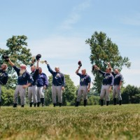 Vintage Baseball at The Hermitage, Home of Andrew Jackson