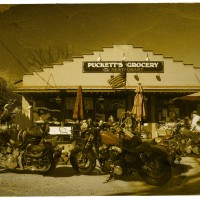 Puckett's of Leiper's Fork