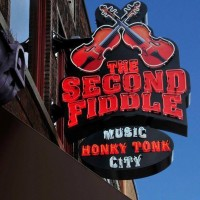 Live Music at The Second Fiddle
