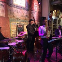 Jazz Brunch with Cord Martin