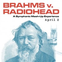 Brahms v Radiohead at The Schermerhorn