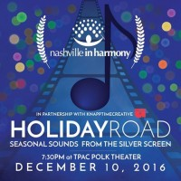 Holiday Road | Seasonal Sounds from the Silver Screen