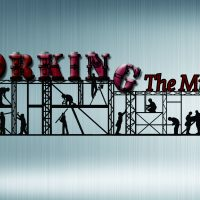 """""""Working"""" The Musical"""