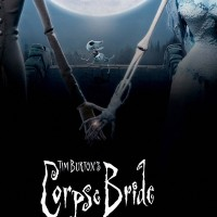 Corpse Bride at the Palace Theater